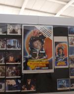Carta Kubrick - La mostra al MAV