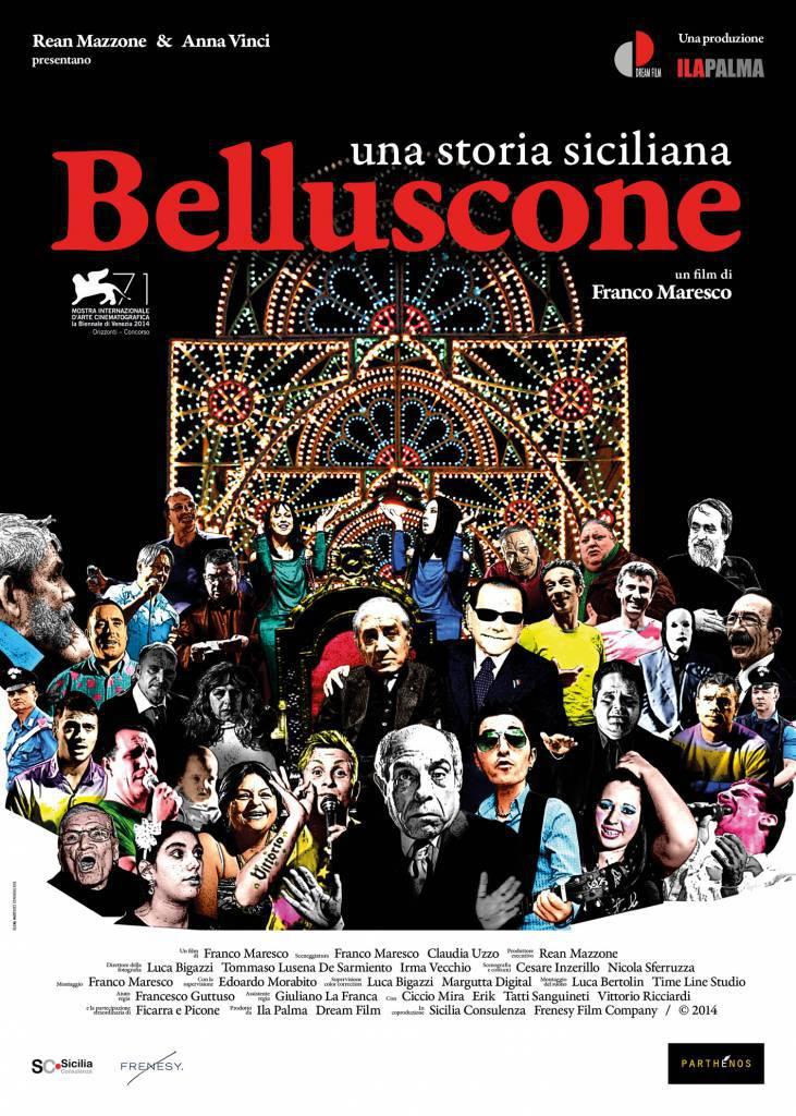 Palermo cuore di tenebra – Belluscone di Franco Maresco