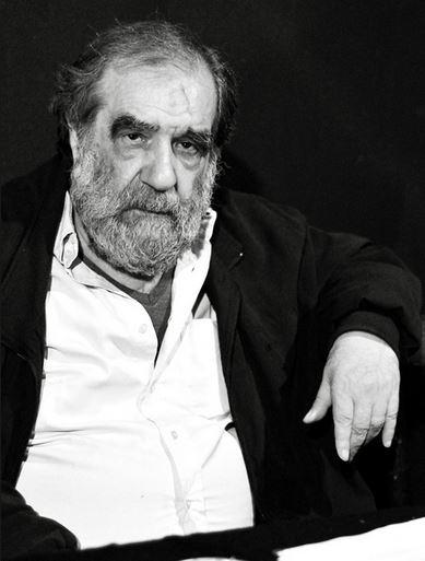 Il sarto e la farfalla – Conversazione con Franco Scaldati