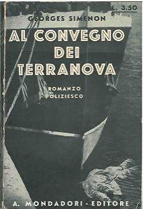 """""""Al convegno dei Terranova"""" (Au rendez-vous des Terre-Neuvas) – Prima edizione italiana"""