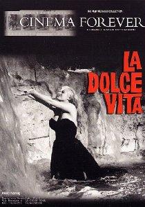 La dolce vita di Federico Fellini – Dvd – Edizione Cinema Forever
