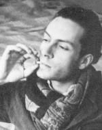 Renato Guttuso, ritratto fotografico