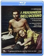 I prigionieri dell'oceano (Lifeboat) – Blu-ray