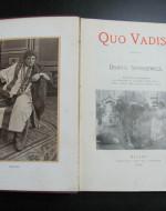 Prima edizione della pubblicazione