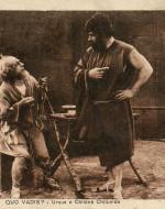 Augusto Mastripietri (Chilone Chilonide) e Bruto Castellani (Ursus)