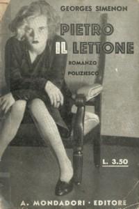 Pietro il Lettone (Pietr-le-Letton) – Prima edizione italiana