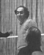 Fabio Cangialosi e Nunzia Di Trapani
