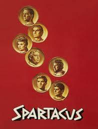 Spartacus di Stanley Kubrick – Souvenir Book della Universal
