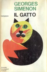 Il gatto (Le chat) – Prima edizione italiana