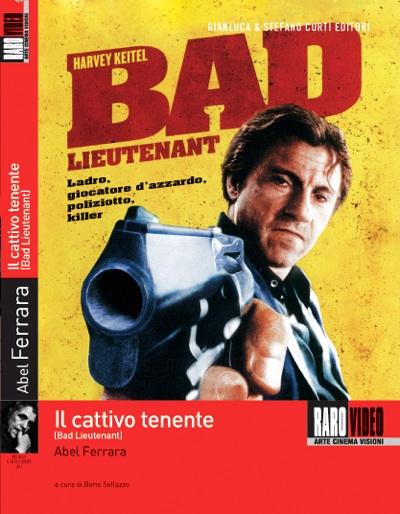 Il cattivo tenente (Bad Lieutenant) di Abel Ferrara – Dvd RaroVideo