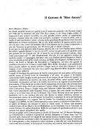 """Lettera di Giuseppe De Santis apparsa in """"Bianco e nero - Rivista del Centro Sperimentale di Cinematografia"""", anno XLVIII, n.1, gennaio/marzo 1987, Roma-Torino, Eri-Edizioni Rai"""