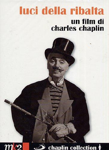 Luci della ribalta  (Limelight) – Dvd della Chaplin Collection