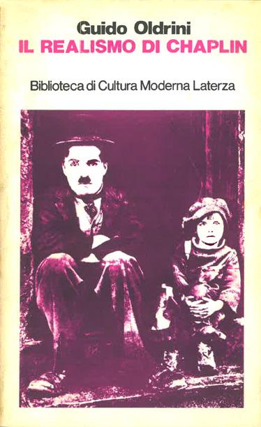 Il realismo di Chaplin – Prima edizione
