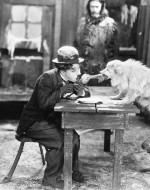 """""""Gold Rush"""" (1925)"""