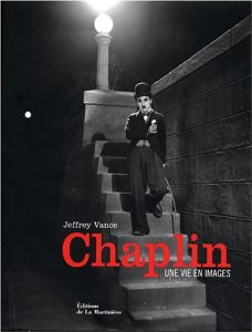 Chaplin: Une vie en images (Chaplin: Genius of the Cinema) – Prima edizione francese