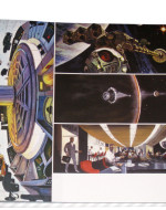 INSIDE THE MIND OF A MASTER / 2001: A SPACE ODYSSEY