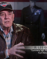 R.LEE ERMEY in KUBRICK REMEMBERED