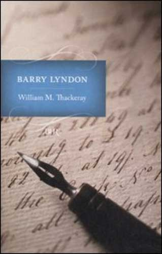 Barry Lyndon (The Memoirs of Barry Lyndon…) – Edizione italiana BUR 2008