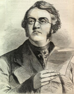 William Pakepeace Thackeray