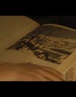 """Citazione del dipinto """"Cacciatori durante l'inverno (Gennaio)"""" di Bruegel il Vecchio in """"Melancholia"""" di Lars von Trier"""