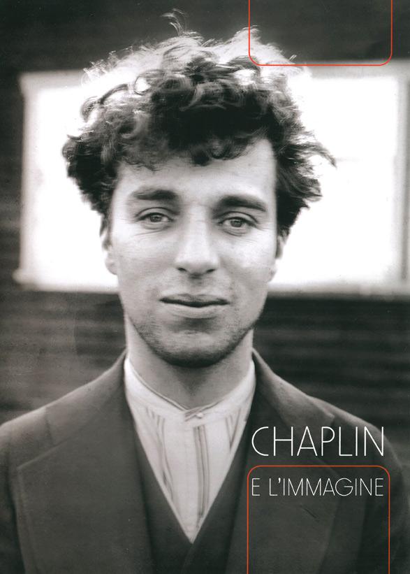 Chaplin e l'immagine – Catalogo italiano 2007
