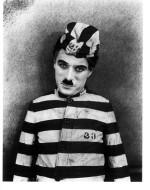 "Fotografia di scena di ""The Pilgrim"" (1922)"