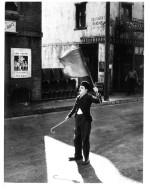 """Fotografia di scena di """"Modern Times"""" (1936)"""
