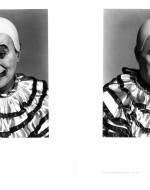 "Fotografie di trucco per ""Limelight"" (1951-1952)"
