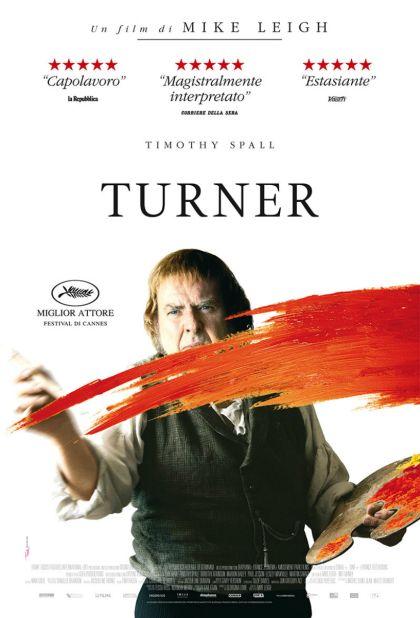 Turner – Tra estro e dissolutezza: la biografia di un genio