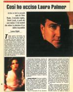 """Da """"L'Europeo"""" del 12/22 marzo 1991"""