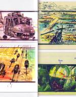 COLLECTOR'S EDITION : Booklet da collezione - Storyboard