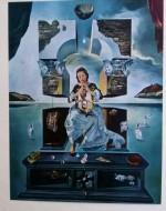 La Madonna di Port - Lligat (1951)