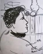 Ritratto di Ninetto (1965)