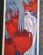 La storia di Alì - Babà e dei quaranta ladri sterminati da una schiava