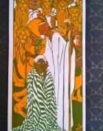 La storia del cieco Baba - Abdalla
