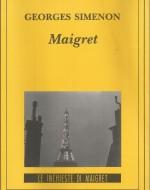 """Ilse Bing, """"La Tour Eiffel illuminata dalla pubblicità della Citroën"""" (1934)"""