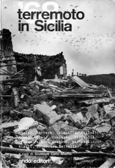 L'instant book sul terremoto del '68