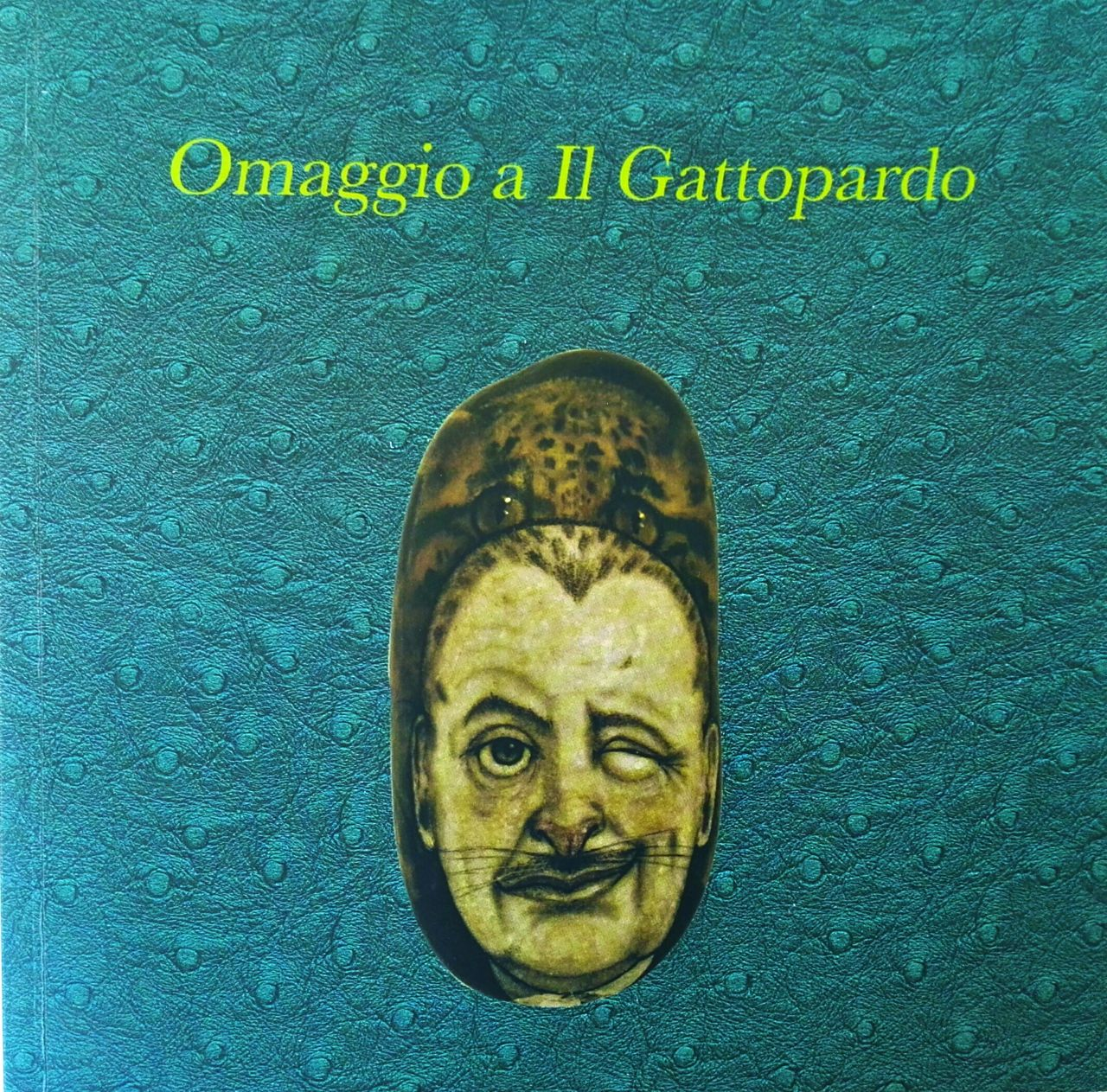 """Il """"Gattopardo"""" che ci salva – In occasione di """"Omaggio a Il Gattopardo"""" (Palermo, Palazzo Sant'Elia, 12 – 22 maggio 2018 nell'ambito della VII Settimana delle Culture )"""