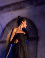Ambra Maniscalco                (Strega)                                     ©fortyonepictures