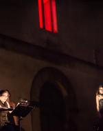 Serena Barone                      (Strega)                                   e                                              Claudia Borgia                 (Strega)                               ©fortyonepictures