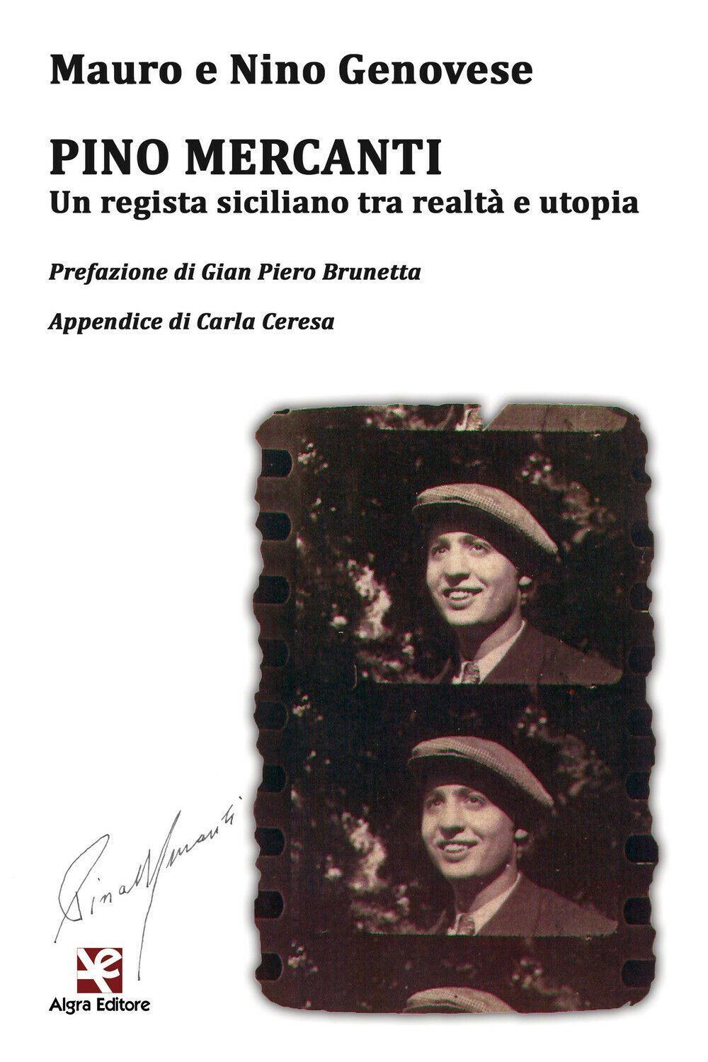 Pino Mercanti: il neorealismo a basso costo