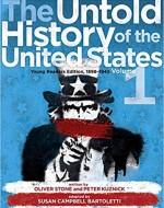 """Prima giornata: """"Oliver Stone USA - La storia mai raccontata"""""""