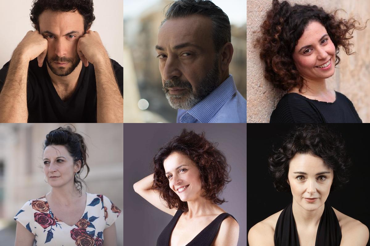 """""""Quel film sono io"""" di Olivia Rosenthal – Regia di Umberto Cantone e Alfio Scuderi – Orestiadi di Gibellina"""