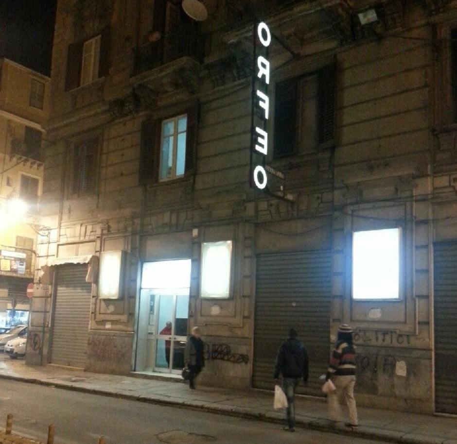 """""""Luci rosse, addio : con l'Orfeo chiude l'epopea del cinema proibito"""", in """"la Repubblica-Palermo"""", 23 dicembre 2020"""