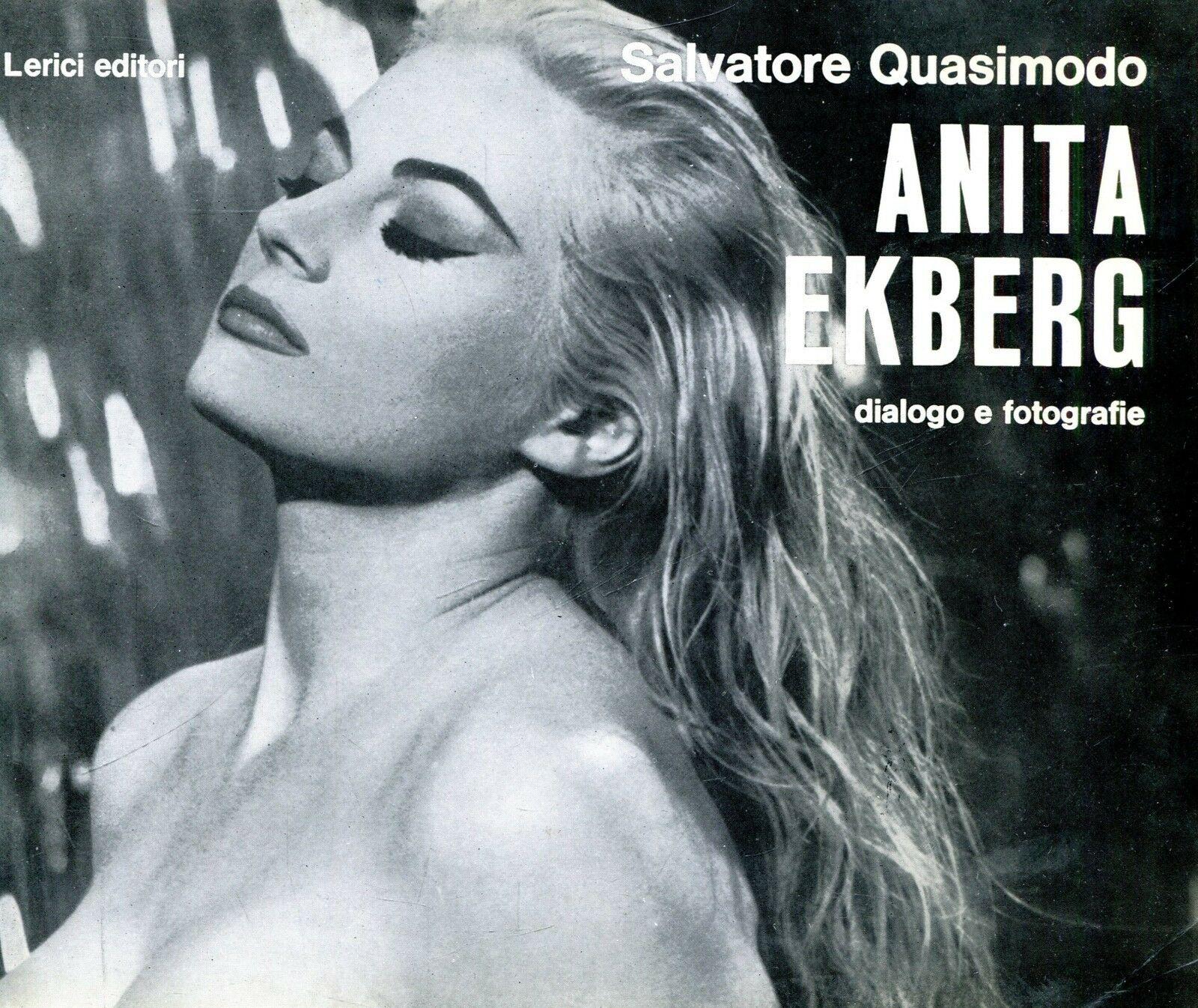 Quasimodo, come here : così il poeta intervistò Anitona, in la Repubblica/Palermo