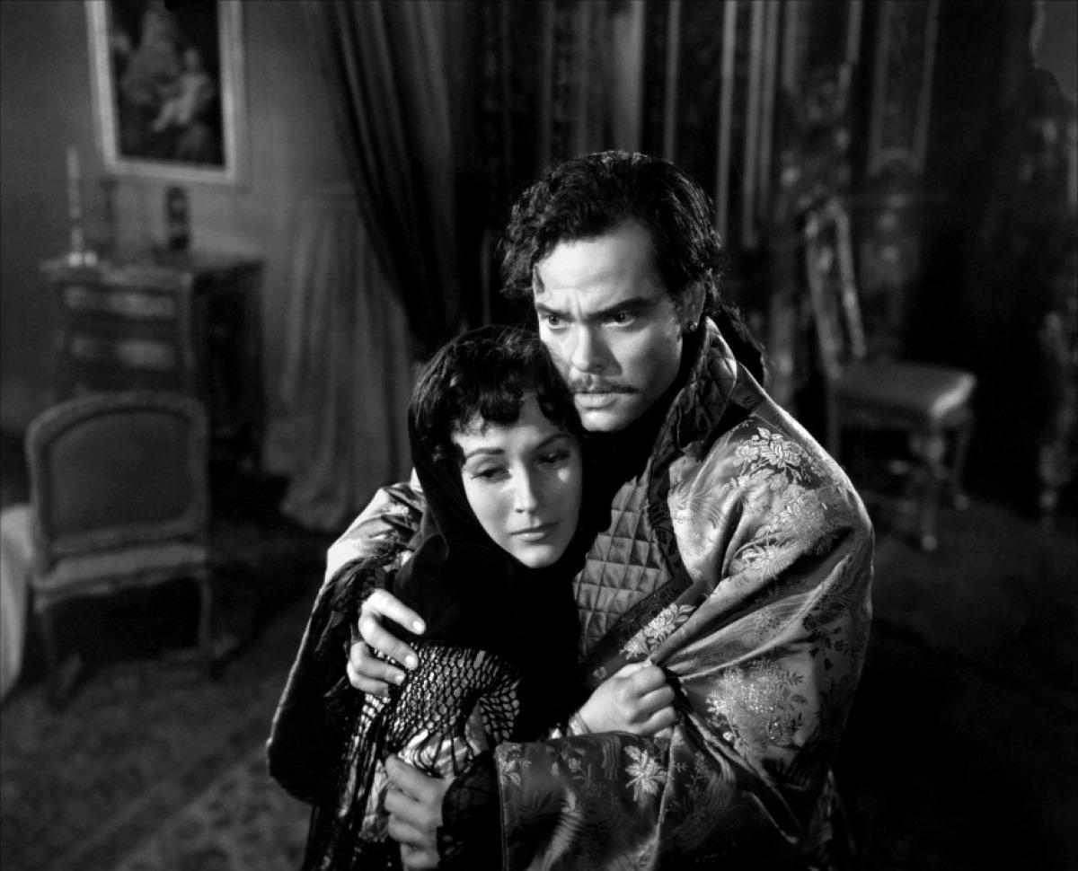 Orson Welles e i nasi finti per Cagliostro | Umberto Cantone